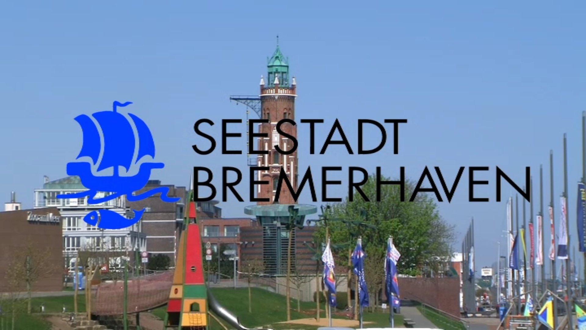 Ein Tag in Bremerhaven