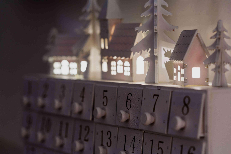 Rückreise von der Adventfahrt Bremen + Bremerhaven mit Zwischenstop Weihnachtsmarktes in Oldenburg
